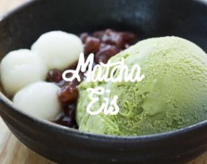 Matcha Eis