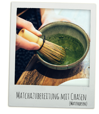 matcha-tee-zubereitung
